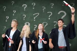graduation and finance, personal finance, high school graduation
