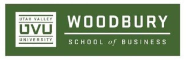 UVU Woodbury Schoo
