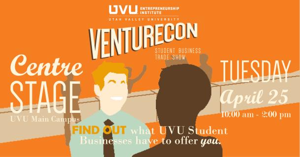 VentureConFB