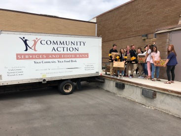 Wasatch Food Bank 1