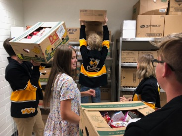 Wasatch Food Bank 3